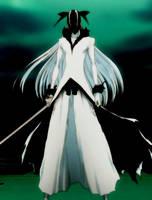 Hollow Ichigo 2
