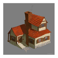 House concept 1