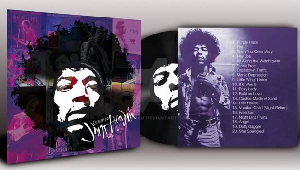 Greates Hits Jimi Hendrix