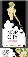 noir city posters