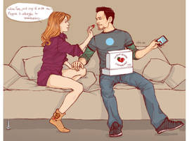 Pepperony by Pulvis
