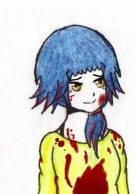 My perfect death by AL3X-LINTU