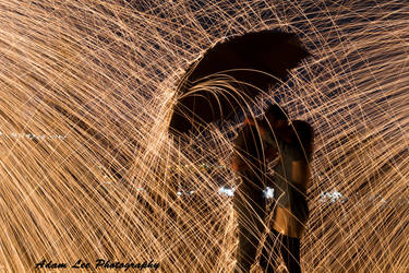 Sparks by adamchris1992