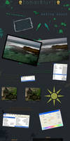 Adding Depth in Photoshop