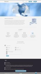 Docori - Software consulting Website