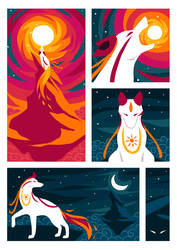 Sun and Moon - Page 2