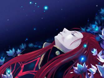 Goodbye Good night by kyomitsu