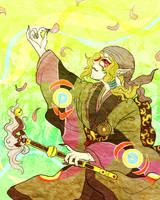Kusuriuri by kyomitsu