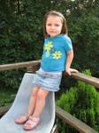 MissyStock Child Stock 50