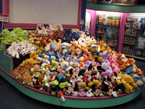 MissyStock DisneyStore Toys by MissyStock on DeviantArt