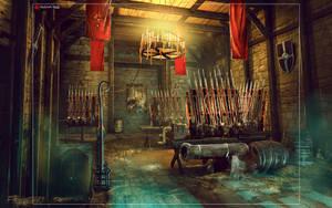powder_warehouse_sketch by WolfeWOLF