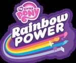 Spoilers  Mlp  Fim  Rainbow Power Logo By The