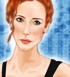 Formal Ginny