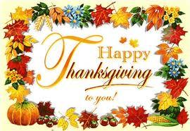 Happy Thanksgiving!!! by Monipanesiu