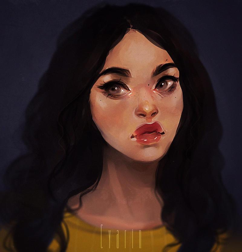 Fall by Cyarin