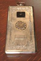 Pocket Aether Perambulator 05 by Technohippy