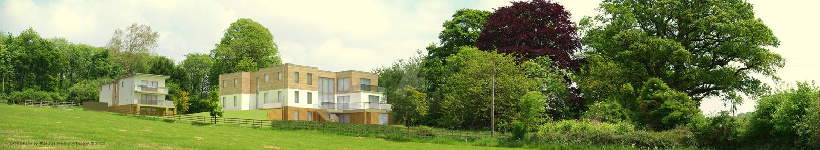 Replacement Dwelling, Somerset