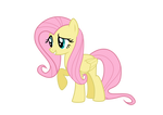 First Vector - Fluttershy!