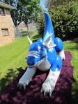 Dragon Inflatable 6