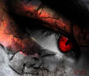 The 7 Deadly Sins - Wrath