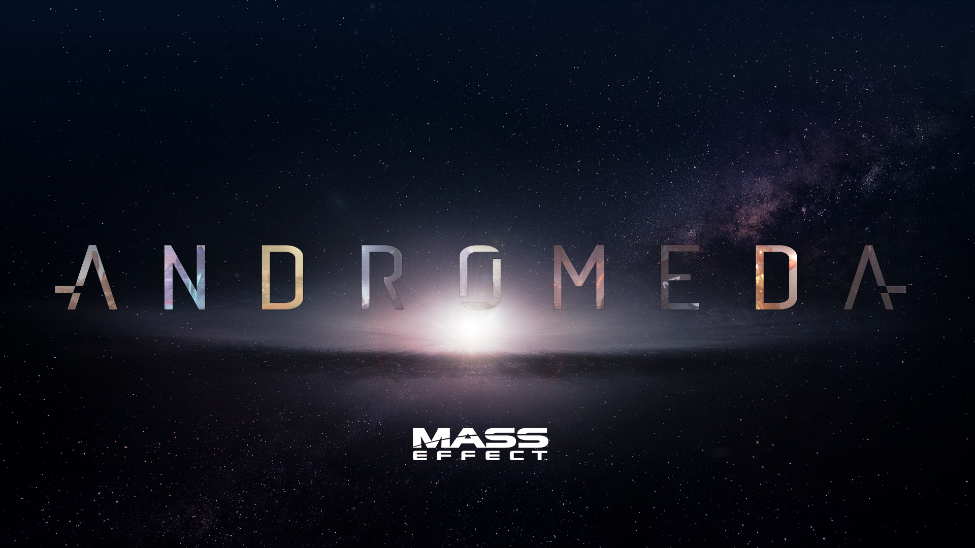 Mass Effect Andromeda Wallpaper By Redliner91 On Deviantart