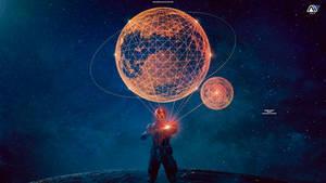 Navigator - Mass Effect Andromeda Wallpaper 4K by RedLineR91