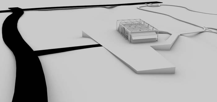3rd Year 1st Semester Final Rendering - site