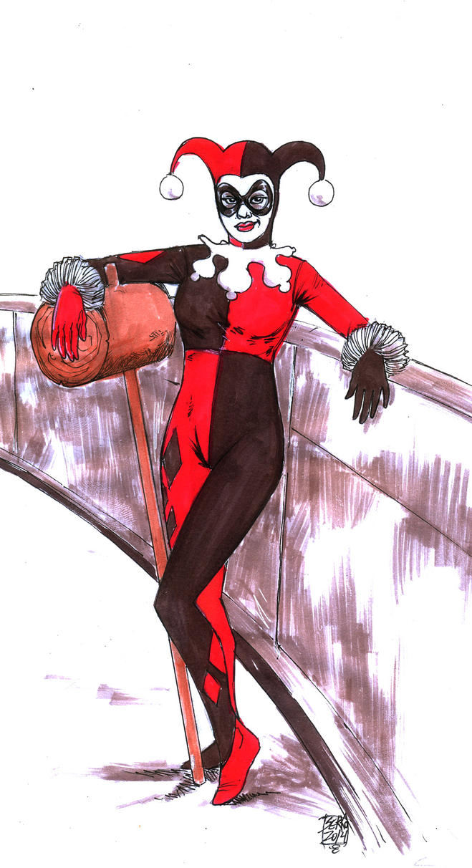 Harley! by Carlossoares
