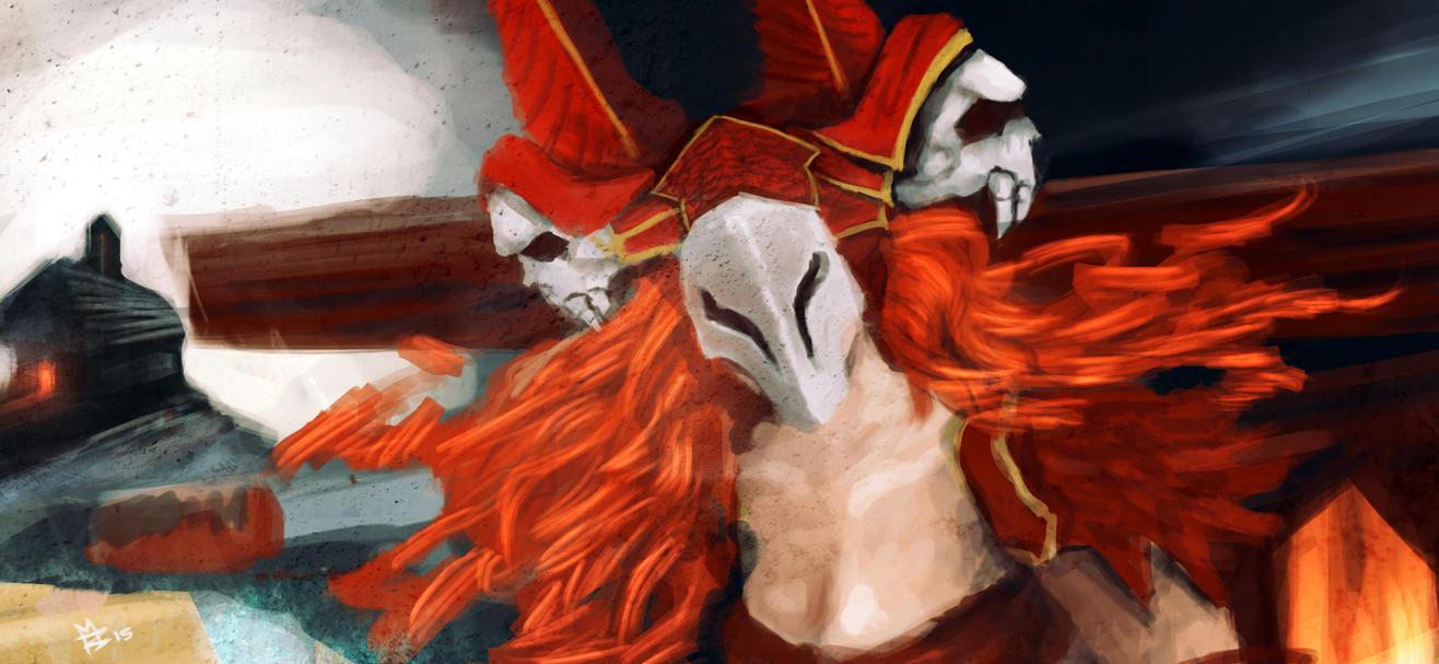 Warrior Cheeseballs Profile by DragonPixels