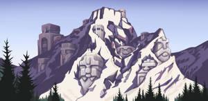 Dwarf Mountain