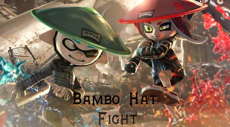 [SFM/Splatoon] Bambo Hat Fight
