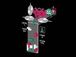 The Reality of Tetris
