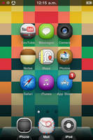 My New iPhone 4 by raulcomash