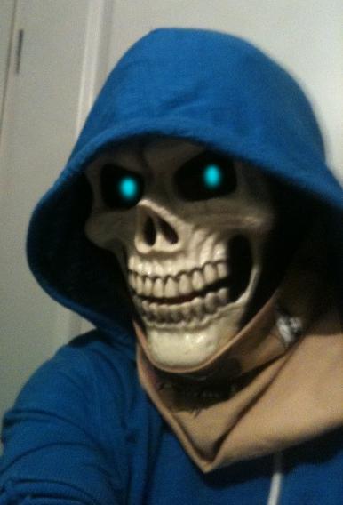 ninjaelric's Profile Picture