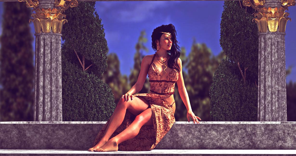 Lavinia 04111501 by 3drenders
