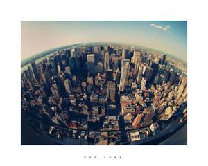 It's New York, Babe