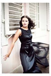 Black Widow by AnjaRoehrich