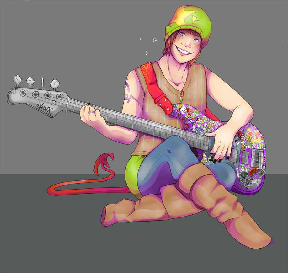 Bass by souerlemon