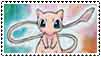mew fans stamp by floralauraheart