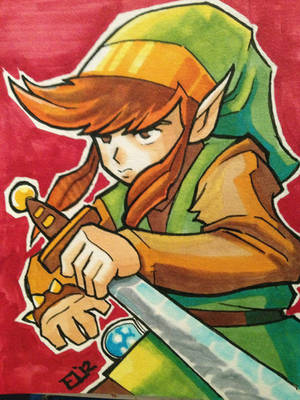 Classic Link by eric3dee