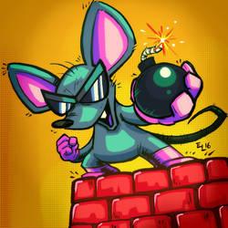 Mouser!