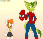 Spider carol?