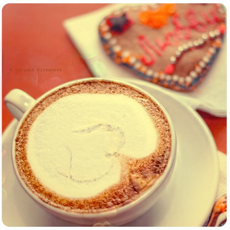 Cafe cafe by Pheonae