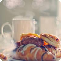 Cafe mmm by Pheonae