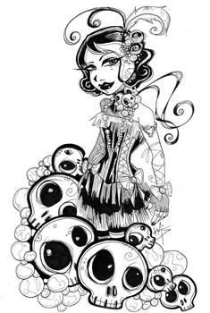 Skulls and Pearls