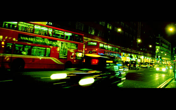 London Green