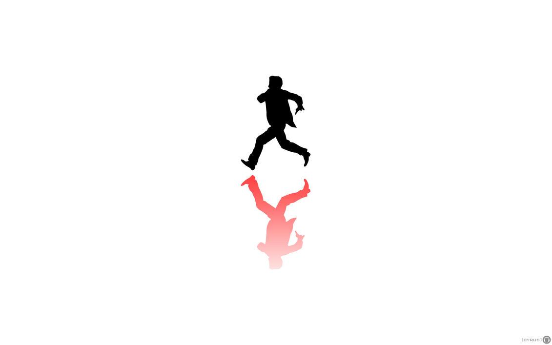 Run by cyrusyrus