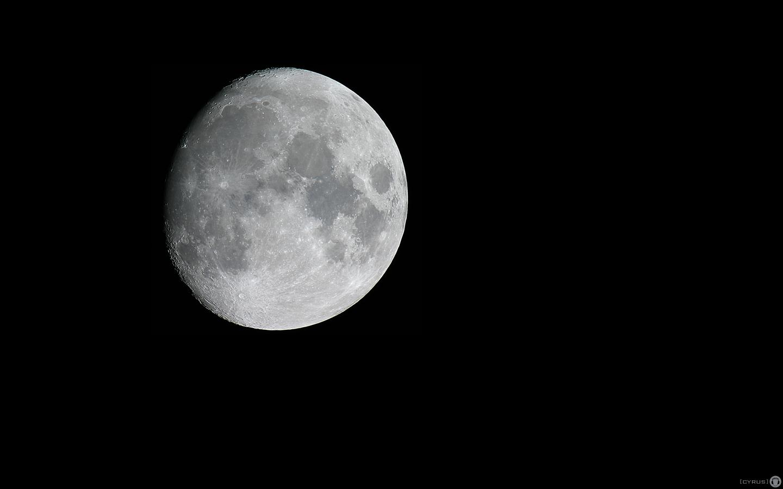 Luna by cyrusyrus