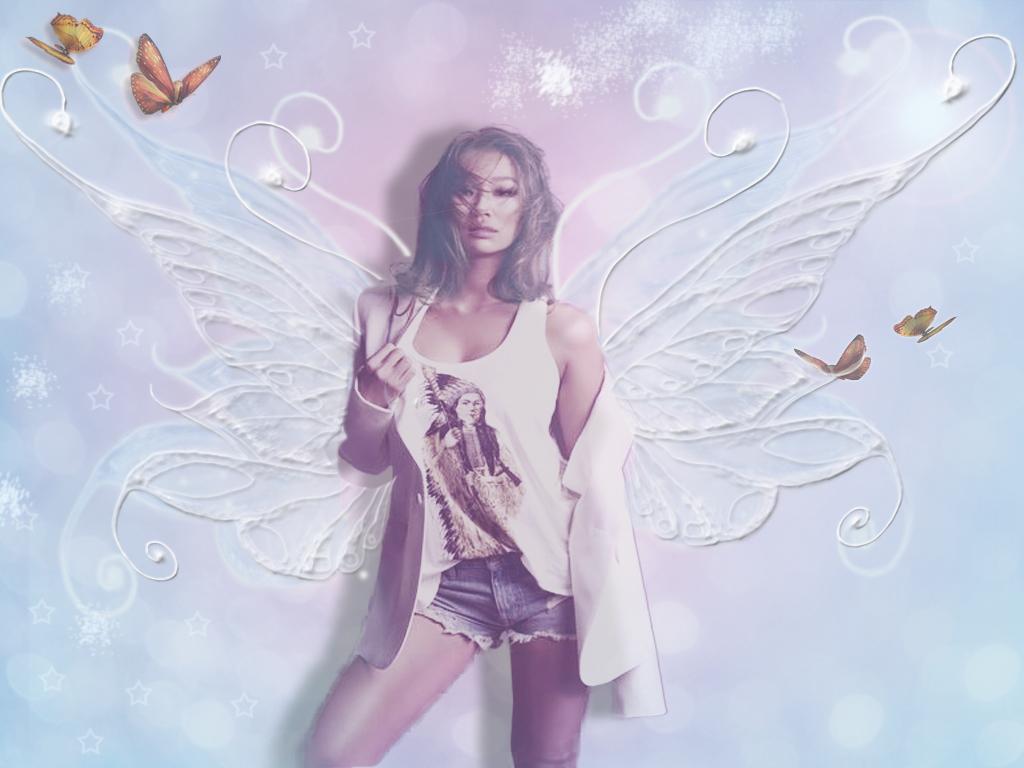 Wings H by asesinasueldo