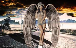 Angel H by asesinasueldo